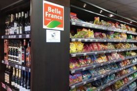 BELLE FRANCE PRODUCTS